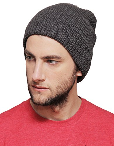 1-Voice-Bluetooth-Beanie-with-Built-in-Wireless-Headphones-Charcoal