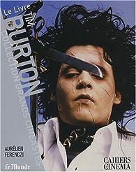 Tim Burton par Aurélien Ferenczi