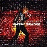 echange, troc Johnny Hallyday - Flashback Tour
