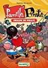 Famille Pirate, Tome 2 : Graine de pirate par Bernasconi