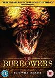 echange, troc The Burrowers [Import anglais]