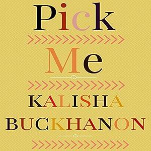 Pick Me Audiobook