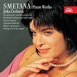 Smetana: Piano Works VI