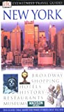 New York (Eyewitness Travel Guides) (0789493829) by Eleanor Berman