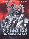Scorpions - Unbreakable World Tour 2004: One Night in Vienna