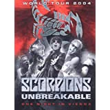 Scorpions : Unbreakable - One Night In Vienna (World Tour 2004)par Scorpions