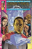 img - for Star Trek Deep Space Nine: Emancipation Bk.2 book / textbook / text book