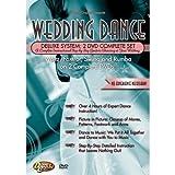 Dance Instructions on DVD: DanceCrazy Presents: The Wedding Dance 2-Pack (2 DVD's!)