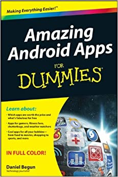 Thesis for dummies android application
