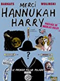 img - for Merci Hannukah Harry book / textbook / text book
