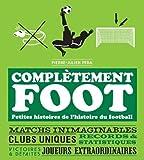 COMPLETEMENT FOOT