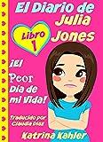 El Diario De Julia Jones - Libro 1