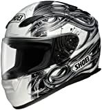 Shoei Hadron 2 RF-1100 Road Race Motorcycle Helmet - TC-6 / Small
