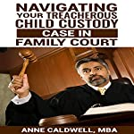 Navigating Your Treacherous Child Custody Case in Family Court | Anne Caldwell MBA