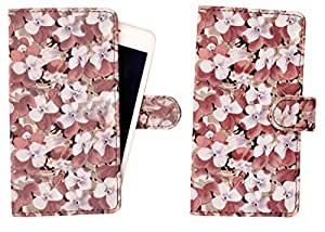 R&A Wallet Case Cover For LG Optimus 3D P920