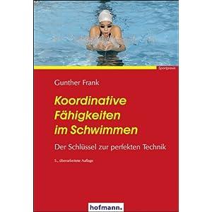 eBook Cover für  Koordinative F auml higkeiten im Schwimmen Der Schl uuml ssel zur perfekten Technik