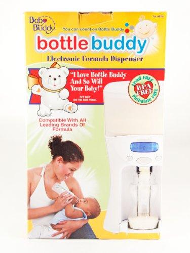 Usa Wholesaler- 25332903-Bottle Buddy Electronic Formula Dispenser Case Pack 4 front-24807