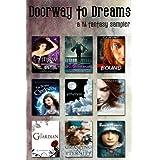 Doorway to Dreams (Fantasy Fiction Sampler) ~ Ali Cross