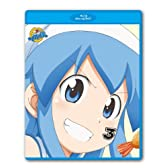 侵略!? イカ娘 3 (初回限定(全巻収納BOX&ミニイカ娘フィギュア) [Blu-ray]