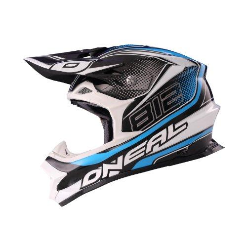 O'neal 812 Motocross Enduro MTB Helm gelb Oneal: Größe: XS (54-55 cm)