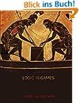Logic in Games (MIT Press) (English E...