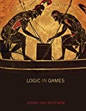 Logic in Games (English Edition)