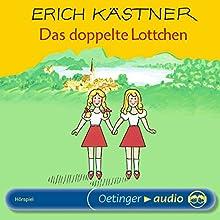 Das doppelte Lottchen Hörspiel von Erich Kästner Gesprochen von: Hans Söhnker, Ernst Stankovski, Ruth Scheerbarth