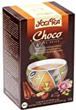 Yogi Tea Choco Aztec Spice 17bag (Pack of 4)