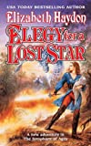 img - for Elegy for a Lost Star (The Symphony of Ages) book / textbook / text book