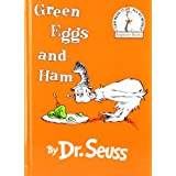 Green Eggs and Ham ~ Dr. Seuss