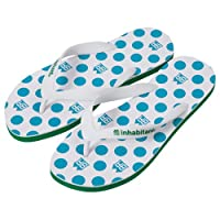 (インハビタント)INHABITANT HOUSE BEACH SANDAL