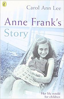who was anne frank by ann abramson pdf