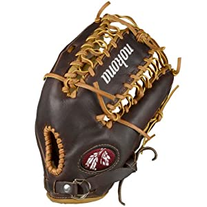Nokona Youth Alpha Select S-300T Baseball Glove 12.25 inch (Right Handed Throw)