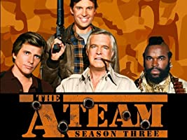 The A-Team Season 3