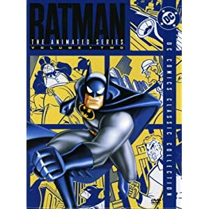 Batman: The Animated Series Volume 2 movie