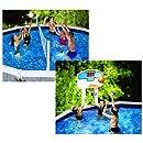 Pool Jam Combo Inground pools