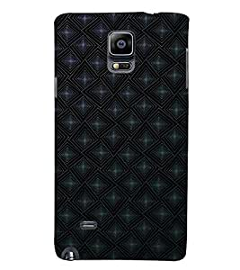 PRINTSWAG PATTERN Designer Back Cover Case for SAMSUNG GALAXY NOTE 4 DUAL