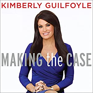 Making the Case Audiobook