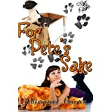 For Pete's Sake by Margaret Pearce (Kindle Edition) newly tagged 
