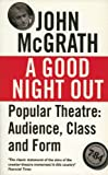 img - for A Good Night Out book / textbook / text book
