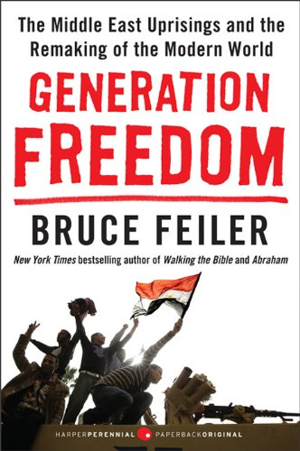Generation Freedom: The Middle East Uprisings
