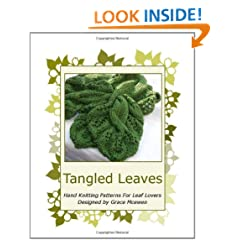Tangled Leaves: Hand Knitting Patterns For Leaf Lovers