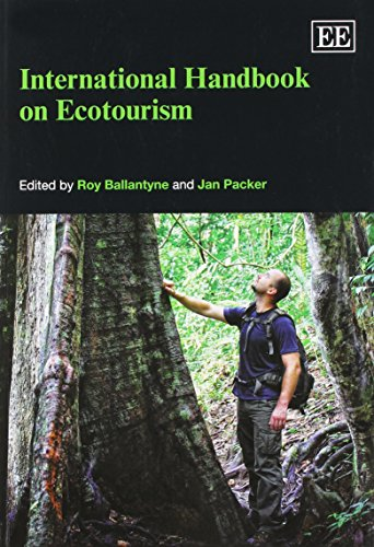 International Handbook on Ecotourism (Elgar Original Reference)
