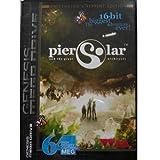Sega Mega Drive/Genesis,Pier Solar アジア版
