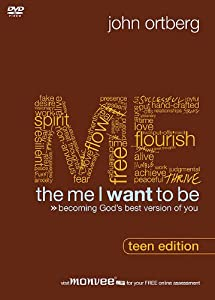 Me I Want to Be Becoming God's Best Version of You