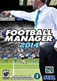 Football Manager 2014  (Mac) [Online Game Code]
