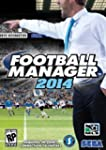 Football Manager 2014  (Mac) [Online...