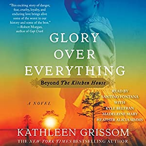 Glory over Everything Audiobook