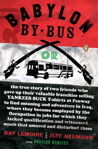 Babylon by Bus: Or true story of two friends who gave up...