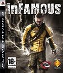inFamous (PS3)